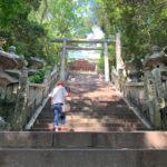 香川に来たら一度は参拝してほしい「こんぴらさん(金刀比羅宮)」